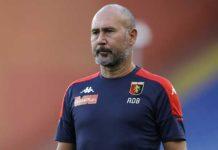 Serie A: le Genoa fc vire son entraîneur Rolando Maran