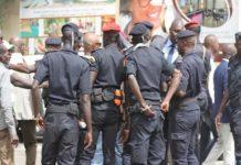 Victime de bavure policière, l'étudiant Pape Abdoulaye Touré convoqué devant la Sr ce lundi
