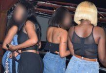 Boite de nuit « Chez Jaraaf » : Surpris en pleine soirée dansante, le propriétaire et plusieurs personnes ont été arrêtés.