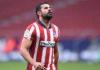 Diego Costa quitte l'Atlético de Madrid
