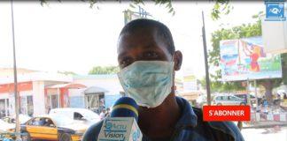 🚫Urgence🚫 : Deuxiéme vague Coronavirus, L'Etat du Sénégal recommande le port de masque Obligatoire