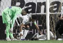 PAOK: Gravement touché, Moussa Wagué souffre de plusieurs lésions
