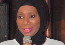 Ngoné Ndour appelle à un sit-in des acteurs culturels