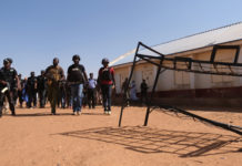 Nigeria: plus de 300 lycéens kidnappés au pensionnat de Kankara ont été libérés