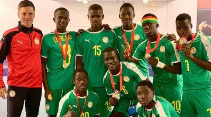 Sénégal U17 : Malick Daf et deux membres du staff testés positifs au Covid 19