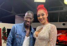 Robe audacieuse : Adja Diallo fait tourner de nouveau les têtes…(photos)
