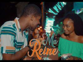 "Cherifou & Job Sa Brain ft Mary Njie ""Ma Reine"" (Clip officiel)"