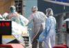 Covid-19 en France : 292 morts et près de 22 000 nouveaux cas en 24 heures