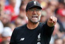 Le coach de Liverpool Klopp ne veut plus de l'arbitrage vidéo dans le football