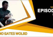 MO GATES WORLD SEASON 1| EPISODE 1