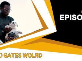 MO GATES WORLD SEASON 1  EPISODE 1