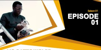 MO GATES WORLD SEASON 1| EPISODE 1