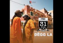 """PBS – Positive Black Soul dévoile """"DËGG LA"""""""