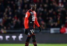 Rennes : Mbaye Niang motivé pour faire une grosse deuxième partie de saison…