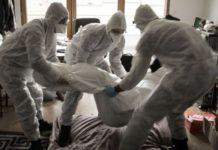 Covid-19: Bilan record aux États-Unis, plus de 3 700 morts et 250 000 cas en 24 heures