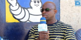 Mamadou Aly Ndiaye Champion de Karaté Sénégal en 2000 lance un appel aux autorités Sénégalais