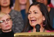 États-Unis: Joe Biden nomme une Amérindienne à la tête du ministère de l'Intérieur