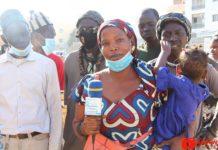 """Micro-trottoir: """"Ce que les Sénégalais pensent de la situation actuelle du pays"""