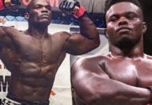 🔴 [REGARDEZ]Combat MMA Reug reug met KO Alain Ngalanie EN moi de 5 Minute