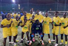 Ligue des Champions CAF : Teungueth FC vise l'exploit à Casablanca