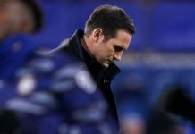 Chelsea : les choix tactiques de Frank Lampard font parler dans le vestiaire