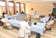 Covid-19: Riposte contre la 2éme vague - L'église Catholique du Sénégal mise à contribution