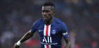 PSG-OM : Gana Gueye annoncé sur le banc
