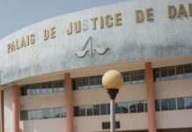 """Infection de personnes arrêtées lors du """"Piscine party"""": La DAP explique"""