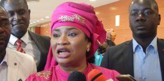 Justice : Liberté provisoire pour Aïssatou Diop Seydi