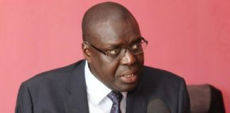Boubacar Sèye face au procureur ce lundi