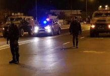 Couvre-feu : près de 5000 personnes interpellées en deux semaines