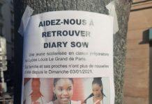 Affaire Diary Sow : le doute plane toujours