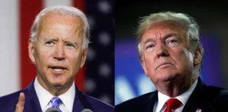 Trump ordonne de rouvrir les frontières aux Européens, Joe Biden s'y oppose