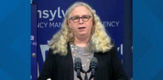 Etats-Unis : Biden nomme une pédiatre transgenre ministre adjointe de la Santé