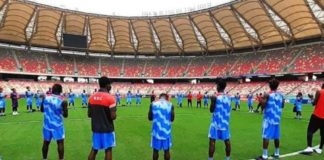 CHAN 2020 : choc de champions Libye-RDC, Congo-Niger pour en profiter