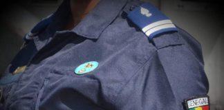 Un Commandant de la gendarmerie se déguise en femme pour…