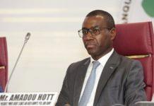 Après Marème Faye Sall, Amadou Hott victime des faussaires
