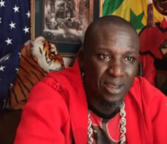 Assane Diouf libre : la raison !