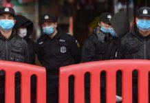 Covid-19 : Inquiétude après la découverte d'un nouveau foyer en Chine, 11 millions de gens isolés