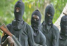 Touba: un redoutable gang démantelé