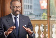 Tidjane Thiam : tout comprendre au « SPAC », la société d'investissement à 250 millions de dollars que prépare le financier franco-ivoirien