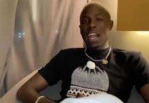 Hip-hop : Ngaaka blindé nominé pour les MTV Africa Music à Ouganda
