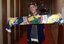Mercato : Mesut Özil arrive à Fenerbahçe…