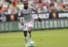 Mercato : Racine Coly de Nice prêté ce lundi en Ligue 2 française…