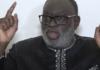 Levée de fonds du Pastef : « Ce parti qui viole la loi doit être dissout (…) et ses leaders emprisonnés »