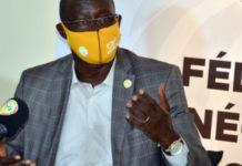 Présidence de la CAF : » je présente le meilleur profil »