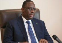 État d'urgence: Macky va corser les restrictions