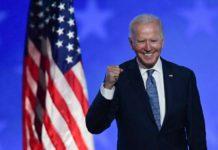 Accord de Paris sur le climat: L'ONU salue les mesures prises par Joe Biden
