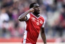 Mercato: Boulaye Dia attire l'attention des clubs anglais