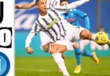 Supercoupe d'Italie : la Juve triomphe contre Naples de Koulibaly